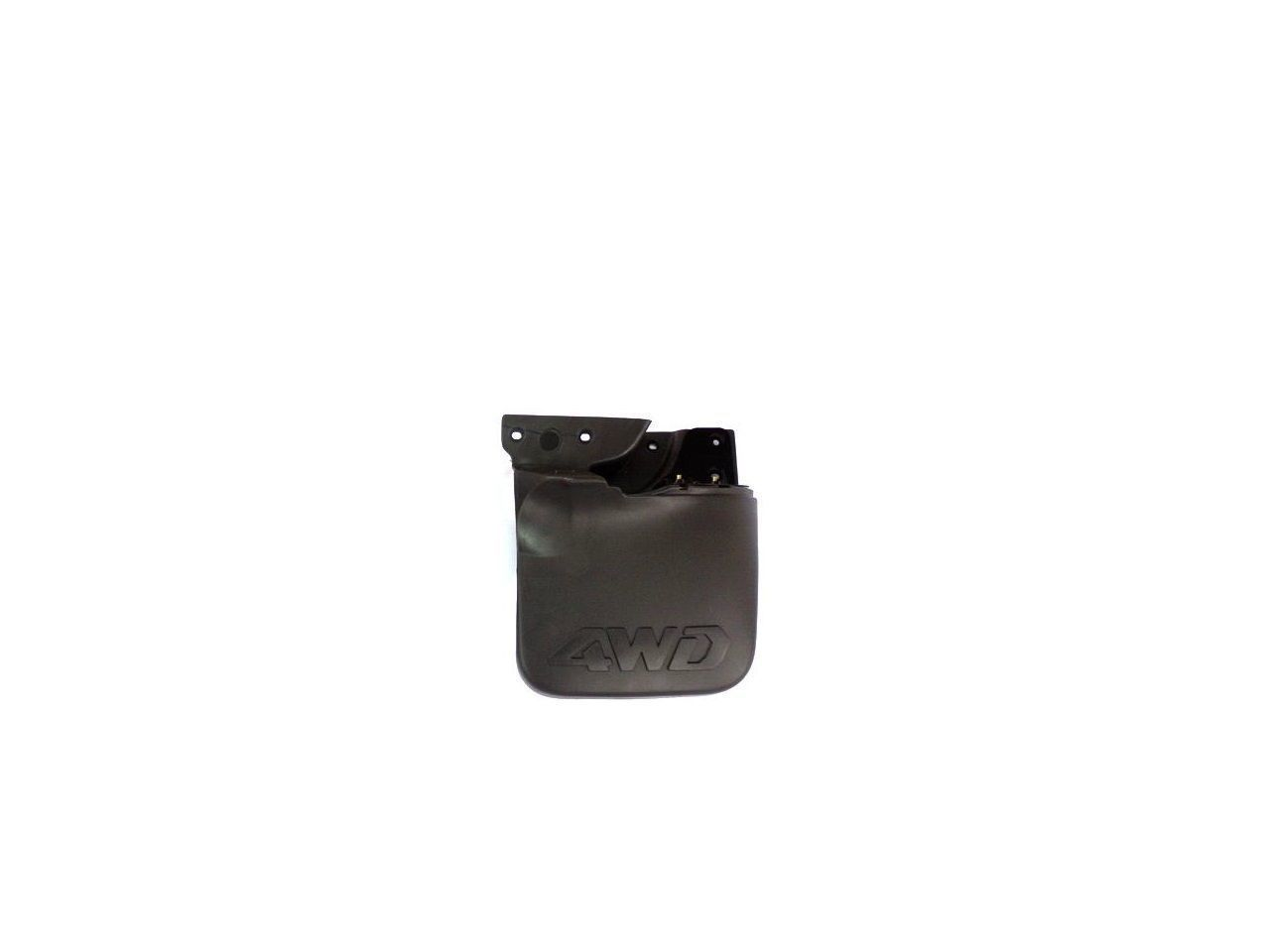 Λασπωτήρας MITSUBISHI L200 Pick-Up / 4WD / 4dr Τετράπορτο 2002 - 2006 ( K60T  } ( K70T  } 2400 (4G64 } petrol 132 #14.01.4213.00.SM.R