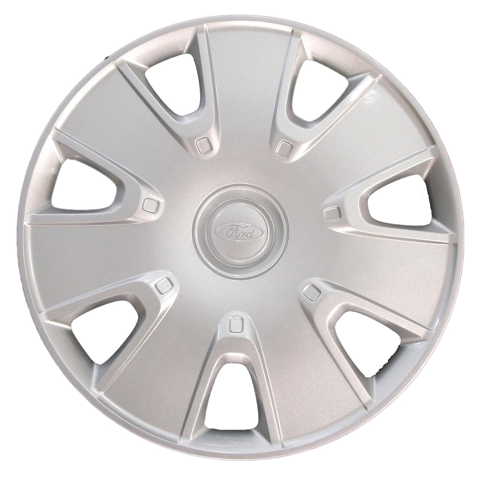 Τάσια Ζάντας FORD FIESTA ( JD  } Hatchback / 3dr 2006 - 2008 ( Mk5b  } 1250 (M7JA }(M7JB } Petrol 70 16V #1358669