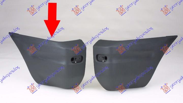 Άκρο Προφυλακτήρα TOYOTA RAV-4 SUV/ ΕΚΤΟΣ ΔΡΟΜΟΥ/ 5dr 1998 - 2000 ( XA10  } 2000 (3S-FE } petrol 129 ( SXA11  } #014603682