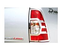 Διακοσμητικό Φανού ISUZU D-MAX ( 8DH  } Pick-Up / 2WD / 2dr Μιάμιση Καμπίνα 2002 - 2007 2400 C24SE petrol 128 #WI.30035