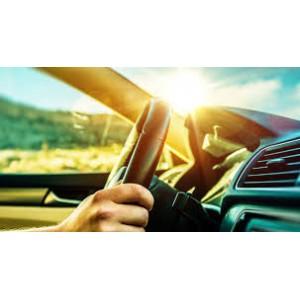 Καλοκαιρινή οδήγηση - Τι να κάνετε ...