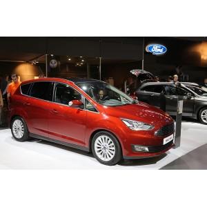 Τα κοινά προβλήματα του Ford C-Max
