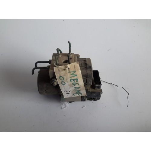 Μονάδα ABS RENAULT MEGANE 1999 - 2002 XC1721