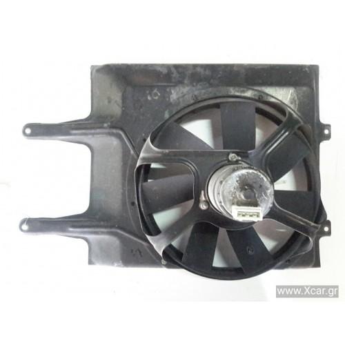Βεντιλατέρ Νερού VW PASSAT 1997 - 2000 ( 3B2 ) XC8054