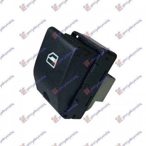 Διακόπτης Παραθύρου SEAT CORDOBA 2002 - 2008 ( 6L ) Εμπρός Δεξιά 025407171