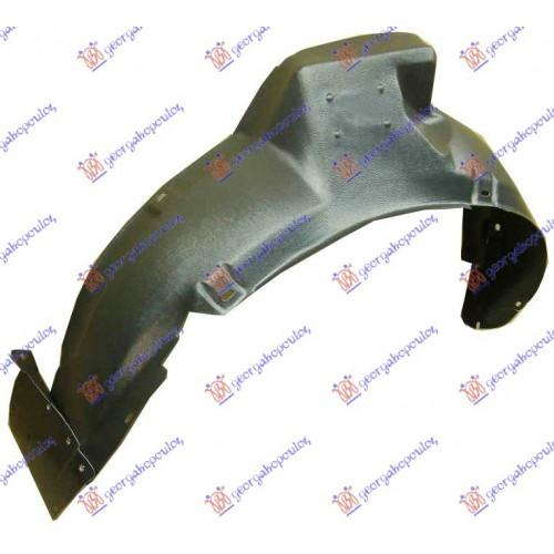 Θόλος Πλαστικός SEAT ALHAΜBRA 1995 - 2000 ( 7V ) Εμπρός Αριστερά 033800832