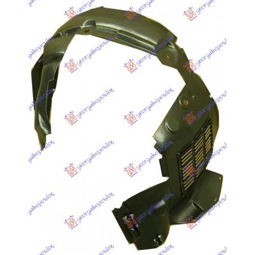Θόλος Πλαστικός RENAULT TWINGO 2007 - 2012 ( CN0 ) Εμπρός Αριστερά 046300822