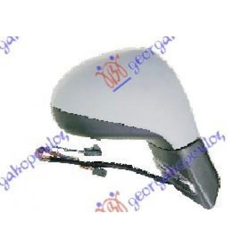 Καθρέπτης Ηλεκτρικός Θερμαινόμενος Ηλεκτρικά Ανακλινόμενος Βαφόμενος PEUGEOT 308 2008 - 2012 Δεξιά 052507503
