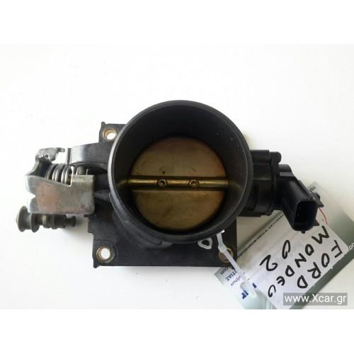 Πεταλούδα Γκαζιού FORD MONDEO 2000 - 2003 ( Mk3a ) XC9193