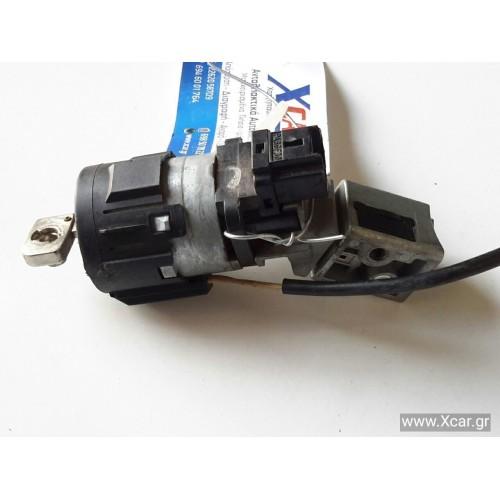 Κλειδαριά Τιμονιού Με κλειδί PEUGEOT 308 2008 - 2012 XC10017