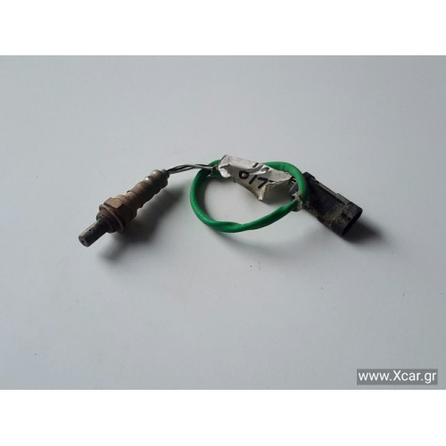 Αισθητήρες Λ (λάμδα) RENAULT CLIO 2001 - 2005 7700274189