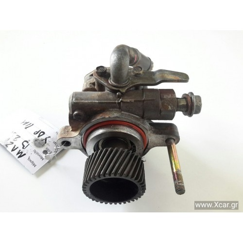 Αντλία Υδραυλικού Τιμονιού Μηχανική MAZDA B-Series 1999 - 2003 (UN) XC10545