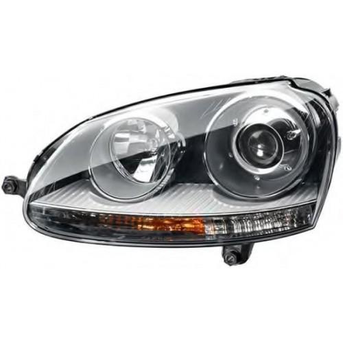 Φανάρι Εμπρός Xenon VW GOLF 2004 - 2008 ( Mk5 ) Δεξιά 036105251