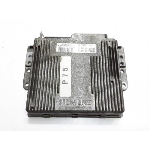 Εγκέφαλος Κινητήρα Κλειδωμένο HYUNDAI ACCENT 1994 - 1997 ( UA ) ( X3 ) 39100-22461