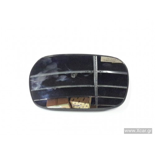 Κρύσταλλο Καθρέφτη Απλό TOYOTA RAV-4 2000 - 2003 ( XA20 ) Δεξιά 8793142580
