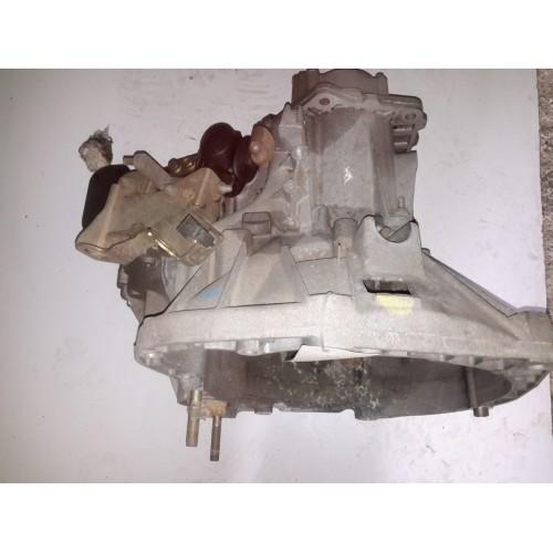 Σασμάν Χειροκίνητο ALFA ROMEO 156 1997 - 2003 ( 932 ) XC2386