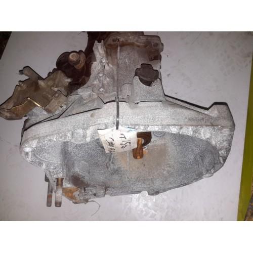 Σασμάν Χειροκίνητο ALFA ROMEO 156 1997 - 2003 ( 932 ) XC2389