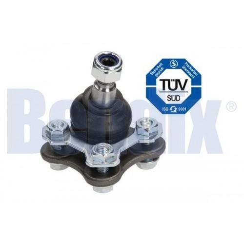 Μπαλάκι Ψαλιδιού VW NEW BEETLE 2005 - 2011 ( 9C1 ) BENDIX 041346B
