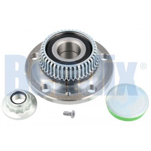 Ρουλεμάν τροχών VW NEW BEETLE 2005 - 2011 ( 9C1 ) BENDIX 050253B