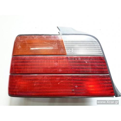 Φανάρι Πίσω Εξωτερικό BMW 3 Series 1990 - 1995 ( E36 ) Αριστερά XC7789
