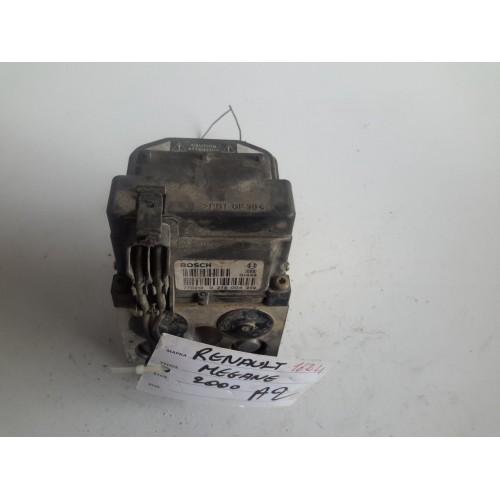 Μονάδα ABS RENAULT MEGANE 1999 - 2002 BOSCH 0265216485