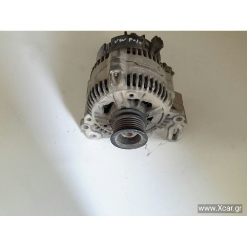 Δυναμό / Εναλλάκτης VW POLO 1999 - 2001 ( 6N2 ) BOSCH 012310020