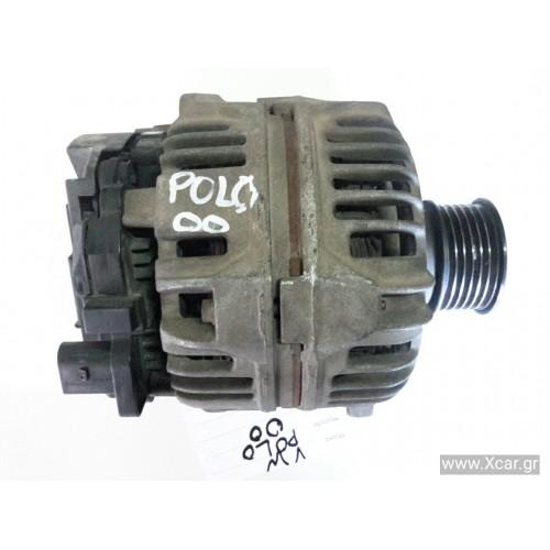 Δυναμό / Εναλλάκτης VW POLO 1999 - 2001 ( 6N2 ) BOSCH 0124325013