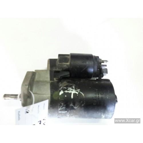 Μίζα VW POLO 1999 - 2001 ( 6N2 ) BOSCH 0001112044