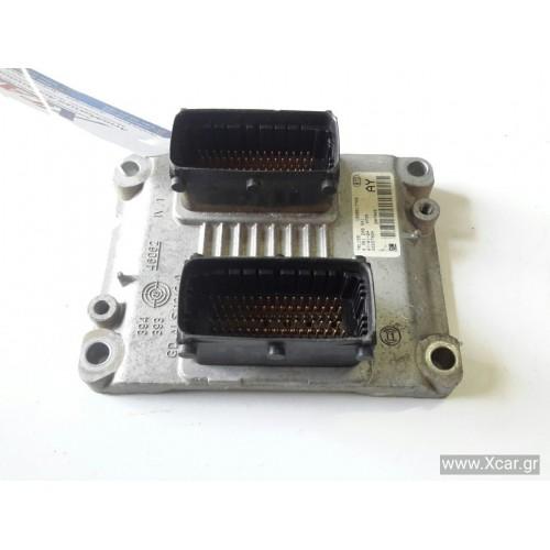 Εγκέφαλος Κινητήρα OPEL CORSA 2006 - 2011 ( D ) BOSCH 0261208941