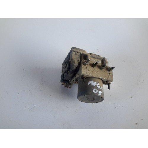 Μονάδα ABS RENAULT MEGANE 2002 - 2005 BOSCH 0265800440