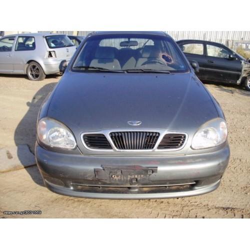 Ολόκληρο Αυτοκίνητο CHEVROLET-DAEWOO LANOS 2001 - 2003 ( T150 ) CHEVROLET XC1064