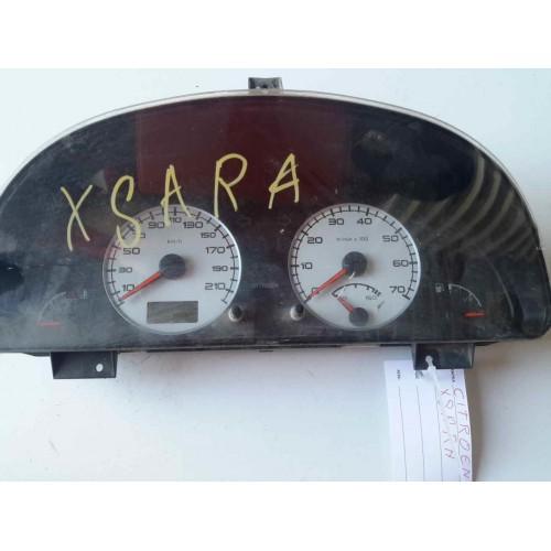 Κοντέρ CITROEN XSARA 2000 - 2003 XC381
