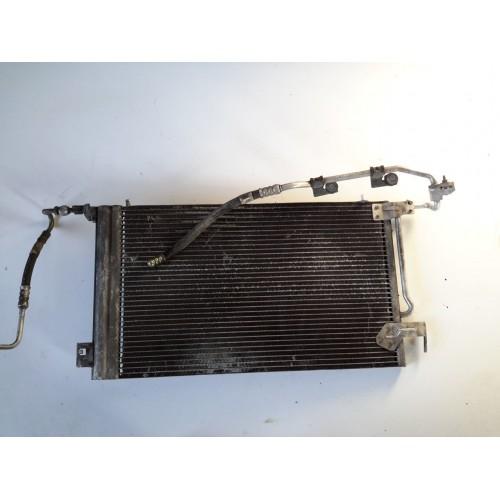 Ψυγεία A/C (Εξωτερικό) CITROEN XSARA 1997 - 2000 XC1938