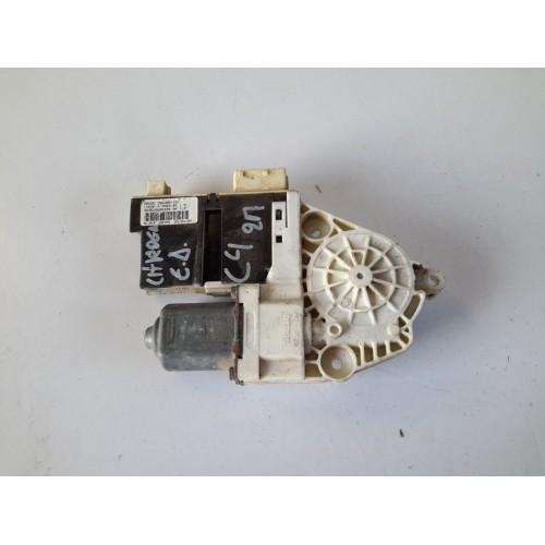 Μοτέρ Παραθύρου CITROEN C4 2004 - 2007 ( LC ) Εμπρός Δεξιά XC2609
