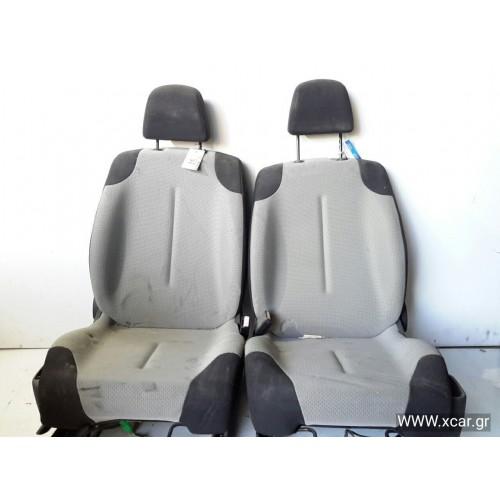 Καθίσματα Με Αερόσακο CITROEN C4 2004 - 2007 ( LC ) XC45345