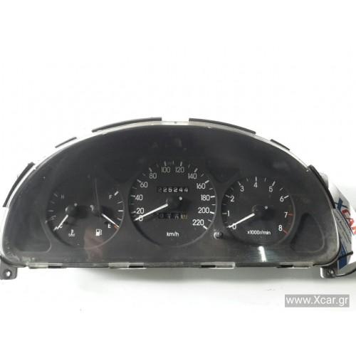 Κοντέρ CHEVROLET-DAEWOO LANOS 2001 - 2003 ( T150 ) DAEWOO 96349094EG