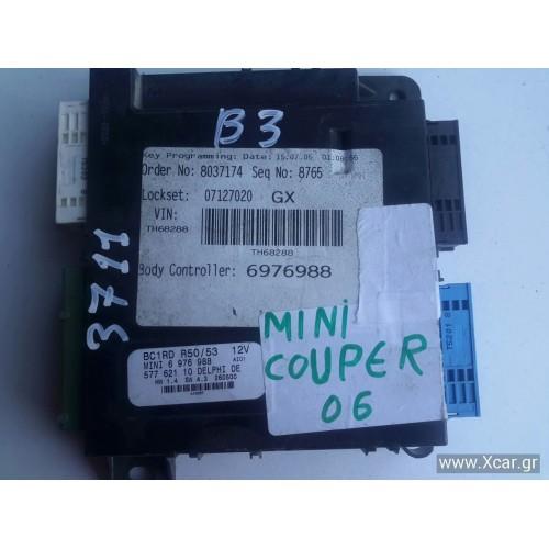 Ασφαλειοθήκη MINI COOPER 2004 - 2006 DELPHI 6976988