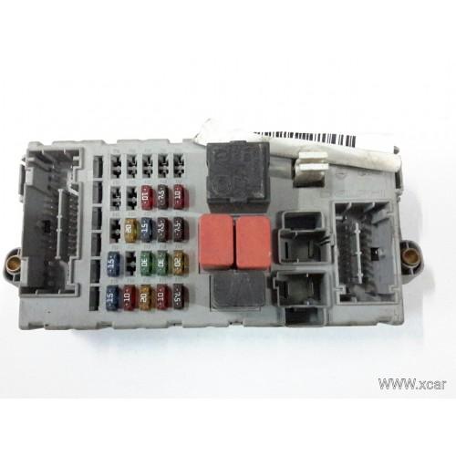Ασφαλειοθήκη Εσωτερική FIAT PUNTO 2003 - 2011 ( 188 ) DELPHI 51735170