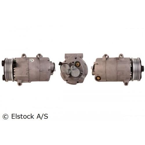 Συμπιεστής A/C (Κομπρέσορας) FORD MONDEO 2007 - 2011 ( Mk4a ) ELSTOCK 51-0411