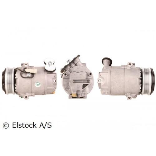 Συμπιεστής A/C (Κομπρέσορας) OPEL ASTRA 2004 - 2007 ( H ) ELSTOCK 51-0418