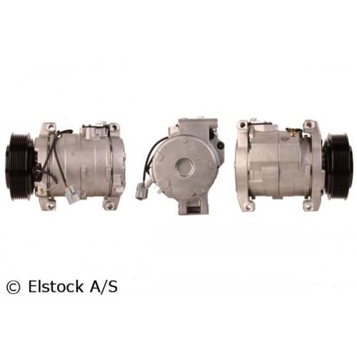 Συμπιεστής A/C (Κομπρέσορας) ELSTOCK 51-0420