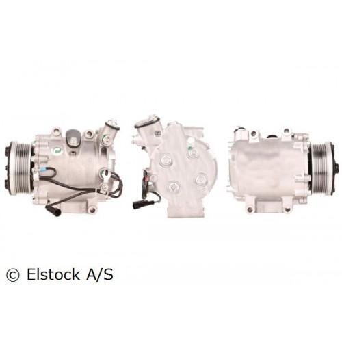 Συμπιεστής A/C (Κομπρέσορας) ELSTOCK 51-0421