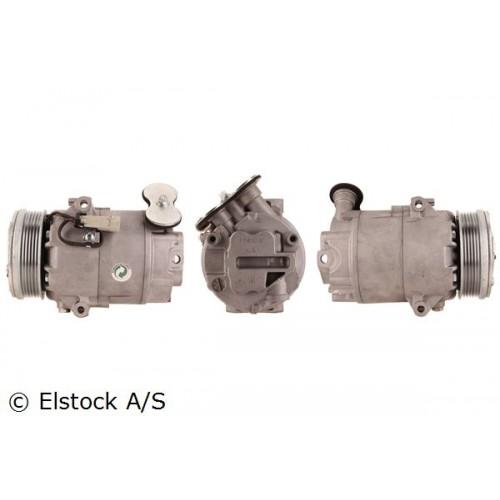 Συμπιεστής A/C (Κομπρέσορας) OPEL ASTRA 2004 - 2007 ( H ) ELSTOCK 51-0422