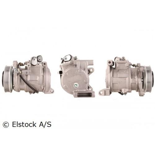 Συμπιεστής A/C (Κομπρέσορας) LEXUS GS 1993 - 1997 ( S140 ) ELSTOCK 51-0437