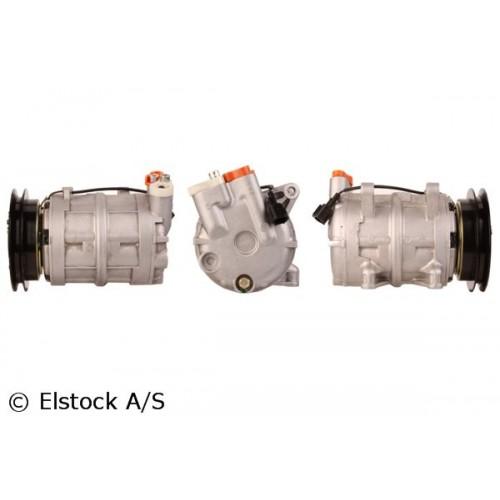 Συμπιεστής A/C (Κομπρέσορας) ELSTOCK 51-0440