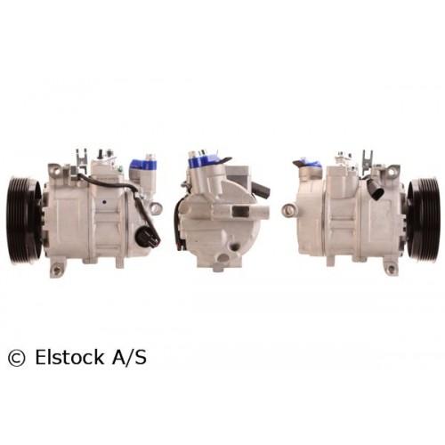 Συμπιεστής A/C (Κομπρέσορας) AUDI A4 2008 - 2011 ( 8K ) ELSTOCK 51-0442