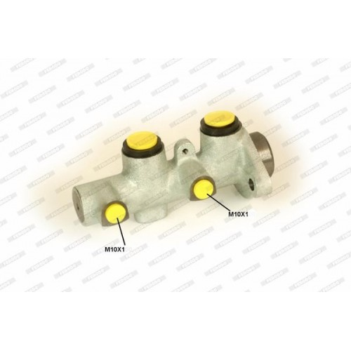 Τρόμπα Φρένου CHEVROLET-DAEWOO MATIZ 2001 - 2005 ( M150 ) FERODO FHM1175