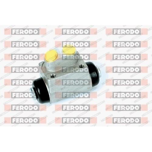 Κυλινδράκια τροχών HYUNDAI ATOS MPV 1997 - 2000 ( MX ) FERODO FHW4523