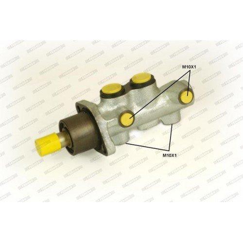 Τρόμπα Φρένου FIAT DOBLO 2001 - 2005 ( 119 ) Combi FERODO FHM1284