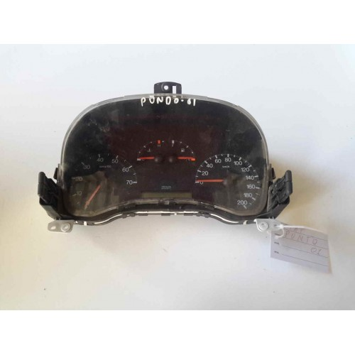Κοντέρ FIAT PUNTO 1999 - 2003 ( 188 ) XC310